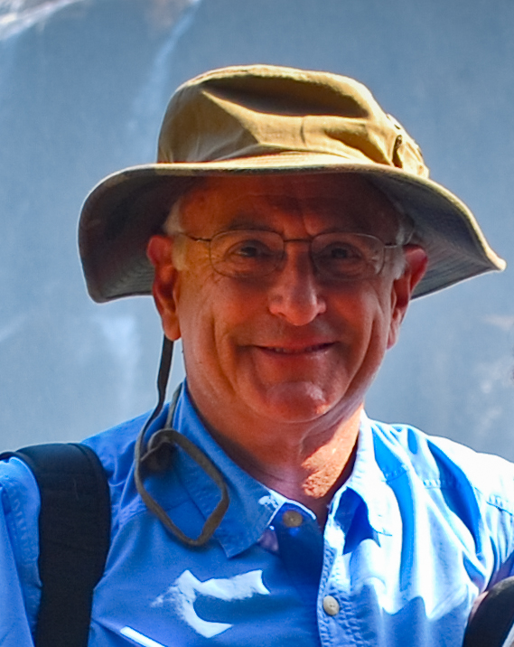 Michael Schwartz (retired)